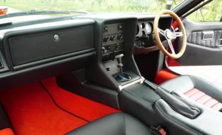 Cars for sale: Lotus Eclat