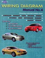 wiring diagrams manual 4